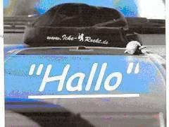 """CD  """"Hallo"""""""