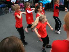 Kiez-Kinderfest - Streetdance und Hip Hop