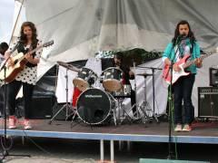 Kiez-Kinderfest - Pleppo Caramba von der Reformschule Charlottenburg