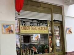 Kinder Theater Mobil in der Knoblesdorffstraße 23