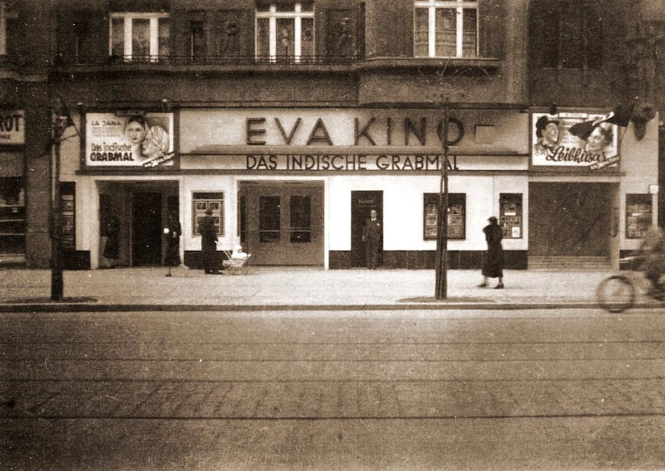 Kino Programm Eva Berlin