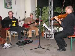 """""""Klassik meets Jazz"""" im Kiez"""