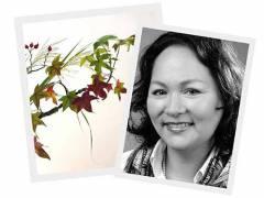 Vortrag von Frau Dr. Mayako Forchert / Foto © KMB