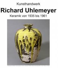 Ausstellungsplakat © Keramik-Museum Berlin