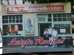 """Fotoband """"Letzte Runde?"""" - Wasmuth Verlag"""