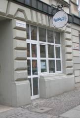 Knobellotte in der Danckelmannstraße 1 (Eingang Gardes-du-Corps-Str.)