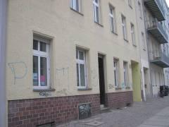 Knobellotte in der Danckelmannstraße 54