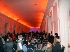 Eröffnung der ExpoKolumbien im Schloß Charlottenburg