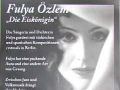 Konzert von Fulya Özlem