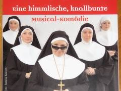 Eine Musical-Komödie mit einer echten Kiezer Nonne ;)