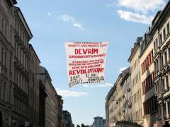 1. Mai 2007 in Kreuzberg