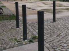 Die Quintessenz der fünf Charlottenburger Plätze des Kurfürstendamms