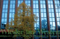 Einladungskarte Nestor 36 - Mai 2012
