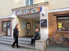Kulturwerkstadt in der Danckelmannstraße 9 A