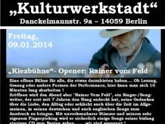 Veranstaltungsfoto Wolfgang Zummack