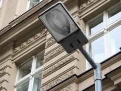 elektrisch - mit Leuchtstofflampe