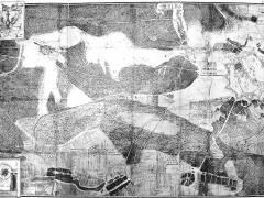 Plan von La Vigne aus dem Jahre 1685 / Bildquelle Wikipedia