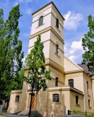 Luisenkirche (Mai 2016)