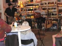 """""""Open Stage"""" mit Icke (Marcel Krüßmann) und Gästen"""