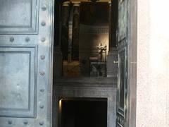 Mausoleum im Schloßpark Charlottenburg