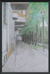 o.T. (Straße)
