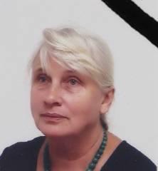 Uta Sadji  (1939-2009)