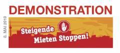 Steigende Mieten Stoppen!