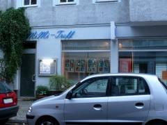 """Der """"MiMi-Treff"""" in der Danckelmannstraße 52"""