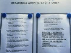 """einige aktuelle Termine im """"MiMi-Treff"""" in der Danckelmannstraße 52"""