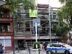Sanierung/Modernisierung im Klausenerplatz-Kiez