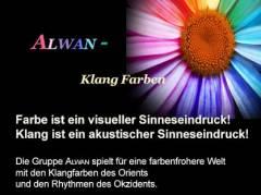 Alwan - Konzerte in Berlin