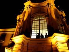 Lange Nacht der Museen 2008 - Schloßpark Charlottenburg