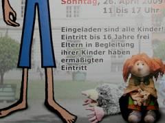 Museums-Fest zum Abschied aus Charlottenburg