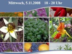 Vortrag im Nachbarschaftshaus am Lietzensee