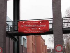 Weihnachtstheater n der Nehring-Grundschule 2008