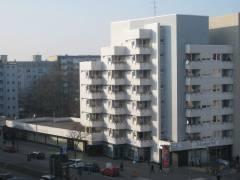 Berliner Straße 13/14 Ecke Bundesallee, Wilmersdorf (1965)