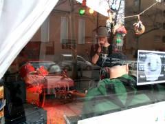 Beatbox im Mieterclub