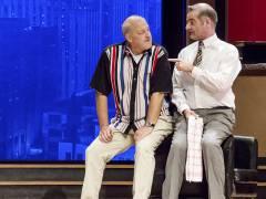"""""""Oscar und Felix"""" im Theater am Kurfürstendamm / Foto © Frank Wecker"""