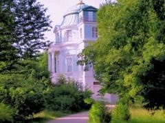 Belvedere im Schloßpark Charlottenburg