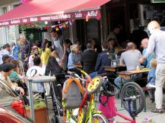 Eiscafé Fedora, Nehringstraße 23-24