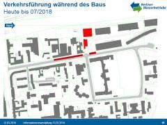 Ausschnitt aus der Präsentation vom 13.03.2018 / © Berliner Wasserbetriebe