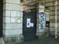 Puppentheater Berlin - im ehemaligen Kommandantenhaus am Spandauer Damm 1
