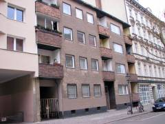 Modernisierungsvorhaben 2013 Danckelmannstraße 2