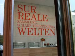 Sammlung Scharf-Gerstenberg an der Schloßstraße 70