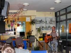 Festival der jungen Folkszene im Jugendclub Schloß19