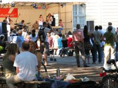 Konzert im Schloßpark