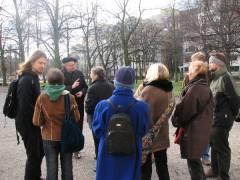 Schloßpark-Rundgang Februar 2007