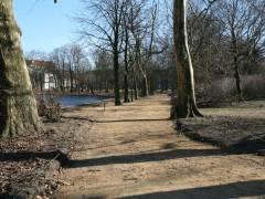 """Ausbau zum  Fernradweg """"Spreeradweg"""""""