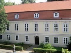 Schoelerschlößchen in Wilmersdorf