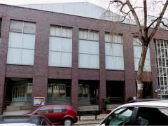 Seniorenclub Nehringstraße in Charlottenburg vor dem Ende